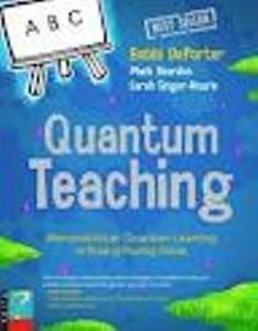 Metode Pembelajaran Quantum Teaching