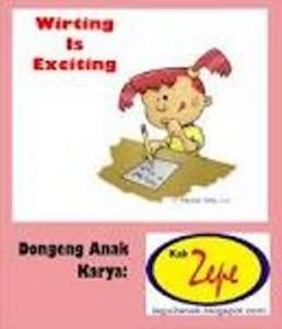 menulis short story
