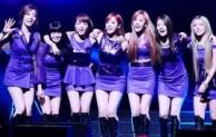 Girl Band korea T-ara