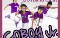 Coboy Junior boyband cilik Indonesia