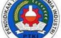 Pendidikan Teknologi Kimia Industri (PTKI) Medan