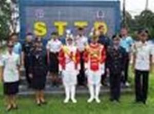 Sekolah Tinggi Transportasi Darat Bekasi, Jawa Barat