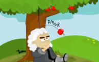Gaya Gravitasi,Gaya Tarik Menarik yang Ditemukan Oleh Sir Isaac Newton