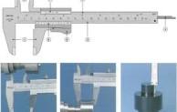 Pengukuran Fisika Untuk Mendapatkan Ukuran Dan Akurasi Yang Tepat