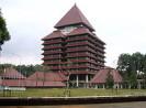 Ilmu Hubungan Internasional Universitas Indonesia (UI) Jurusan Favorit