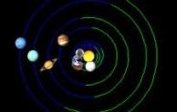 Planet Luar, Planet di Luar Tata Surya