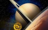 Planet Saturnus Terkenal Dengan Cincin yang Unik