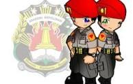 Penerimaan Akademi Kepolisian Tahun 2013