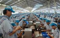 Industri Menurut Jumlah Tenaga Kerja