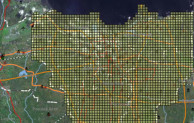 Proses Pembuatan Peta Terdiri dari Beberapa Tahap Penting