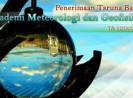 Lokasi Pendaftaran dan Tes Akademik Meteorologi dan Geofisika 2013 – 2014