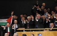 Pengakuan Negara Lain Penting untuk Menjalin Hubungan Antar Negara