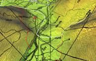Pemanfaatan Sistem Informasi Geografis pada Berbagai Bidang