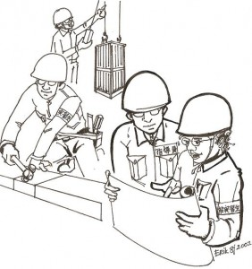 tenaga kerja