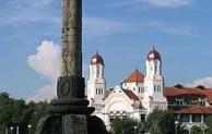 Akademi Bahasa Asing IEC Semarang