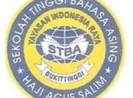 Akademi Bahasa Asing H. Agus Salim Bukittinggi