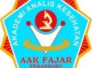 Akademi Analis Kesehatan Pekanbaru