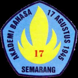 Akademi Bahasa 17 Agustus 1945 Semarang