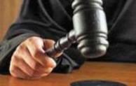 Peranan Lembaga Peradilan Dalam Sistem Hukum
