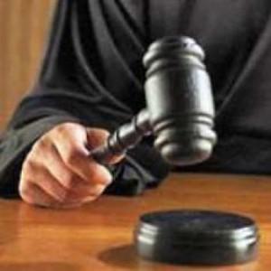lembaga hukum