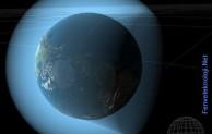 Atmosfer Melindungi Kehidupan Bumi