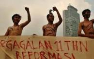 Demokrasi Reformasi Dalam Sistem Pemerintahan