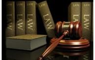 Dasar Hukum Lembaga Peradilan Nasional