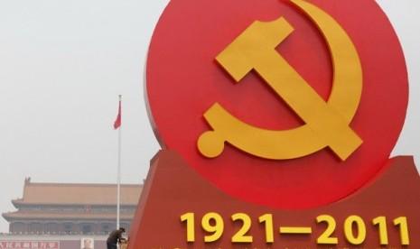 negara komunis