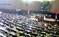 Tipe-tipe Budaya Politik Indonesia