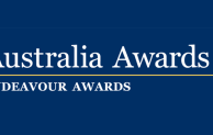 Australia Awards Scholarship (AAS)