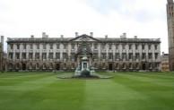 Beasiswa 2013-2014 di Universitas Cambridge Inggris