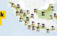 Beasiswa Kuliah 2013 dari BII-Maybank