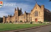 Beasiswa Terbatas di Universitas Sidney, Siapa Mau ?