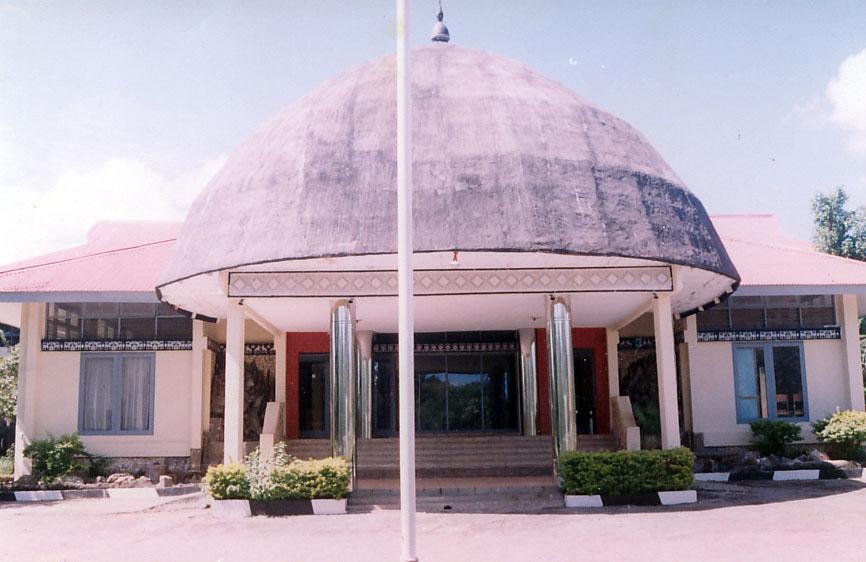 Akademi Bahasa Asing Santa Mary Ende
