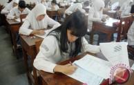 Ujian SMA Proses yang Penting
