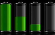 Proses Pengisian Baterai