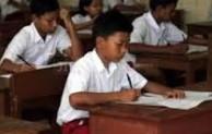 soal ujian nasional 2014 sd