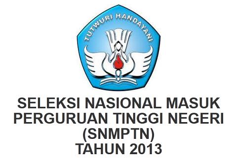 snmptn-2013