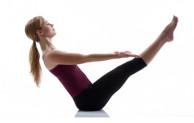 Melatih Kekuatan Otot Punggung