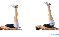 Melatih Kekuatan Otot Paha