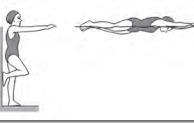 Teknik Dasar Dalam Berenang