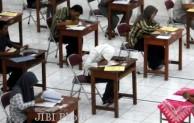Ujian SBMPTN 2014/2015 Untuk Para Calon Mahasiswa