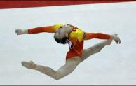 Pengertian Olahraga Senam Lantai