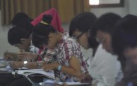 PENDAFTARAN MASUK PERGURUAN TINGGI INDONESIA
