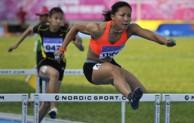 Kejuaraan Lompat Jauh di Indonesia