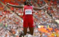 Kejuaraan Lompat Jauh di Dunia
