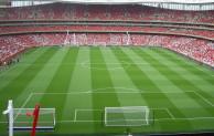 Sekilas Tentang Lapangan Sepak Bola
