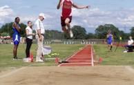 Teknik-teknik Lompat Jauh