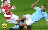 Berbagai Macam Pelanggaran Dalam Sepak Bola