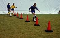 Manfaat Permainan Sepak Bola Bagi Kesehatan